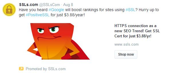 SLL SEO HTTPS Victoria del Hoyo